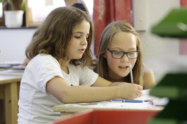 SCHKOLA Oberland – Freie Schule an der Haine