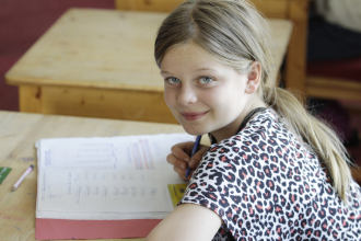 SCHKOLA Ostritz – Freie Umweltmodellschule