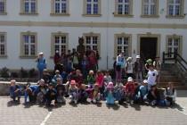 Exkursion Ostritz